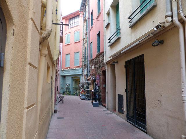 La rue Rière
